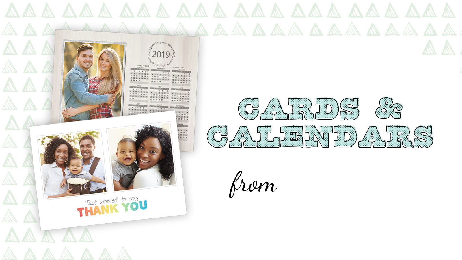 Cards and Calendars